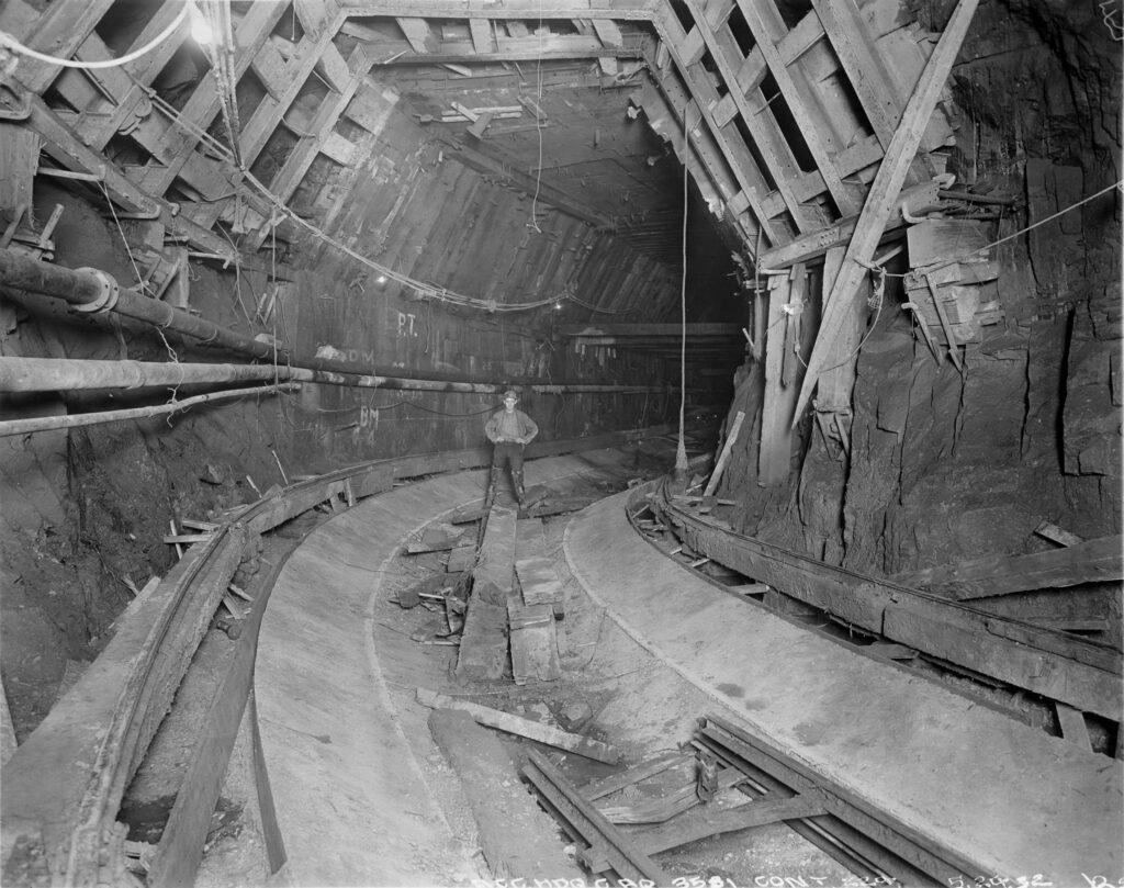 City Tunnel No. 2