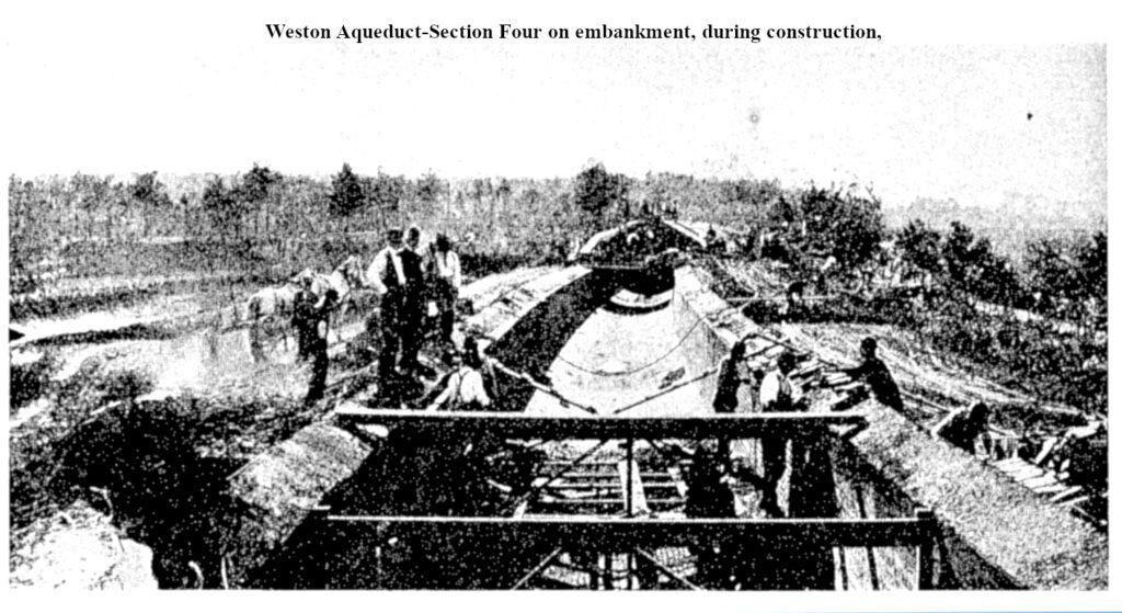 Weston Aqueduct