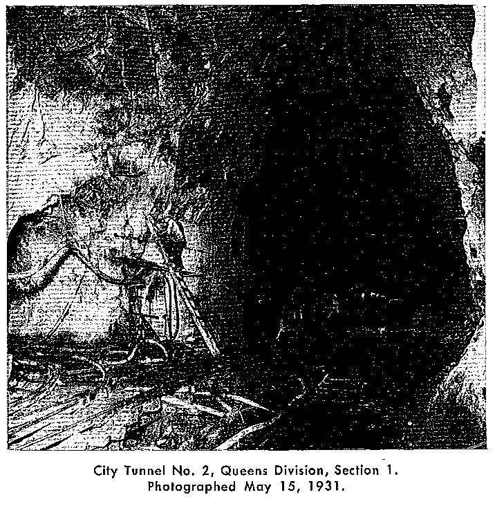 City Tunnel No.2, Section 1